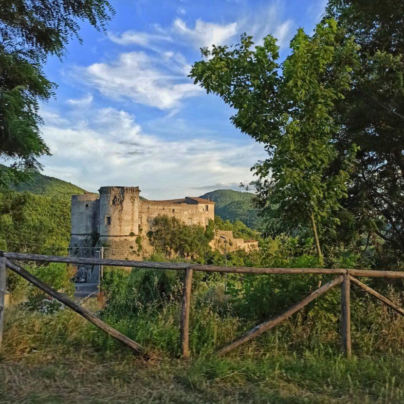 Castello Prata Sannita