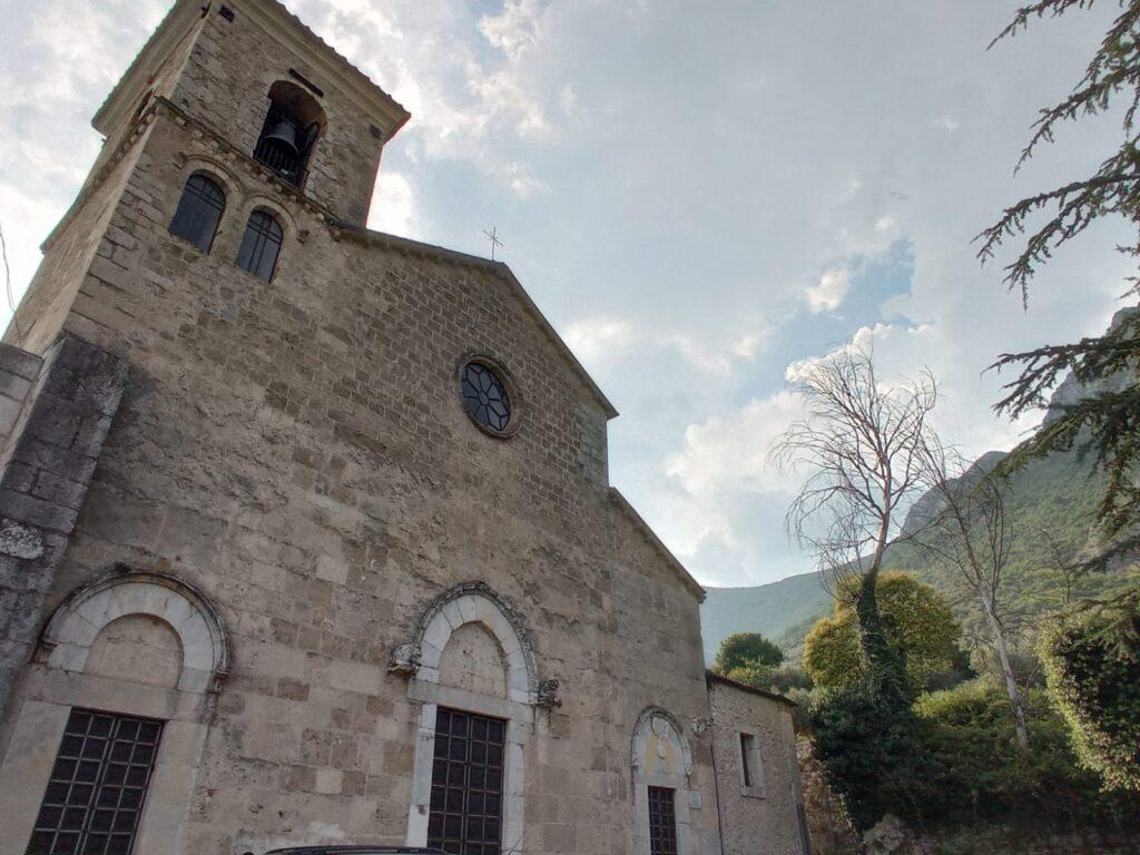 Concattedrale di Santa Maria Assunta in Cielo e Porta Santa