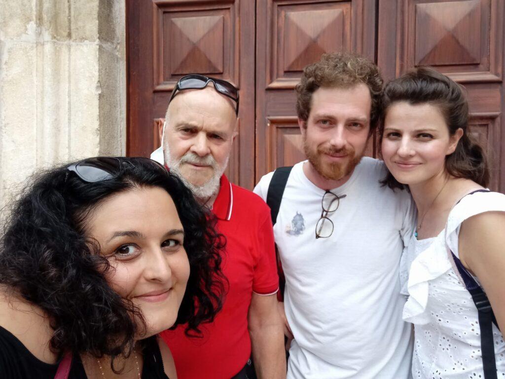 Signor Nicandro e Borgonauti