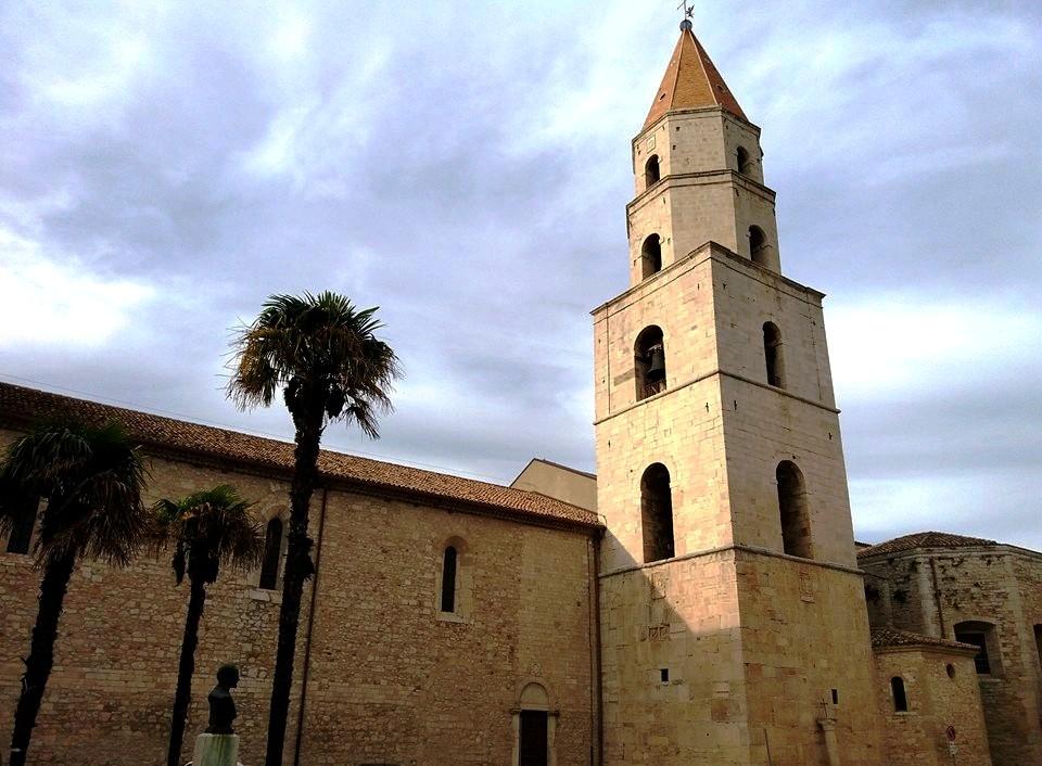 Cattedrale san Andrea Apostolo